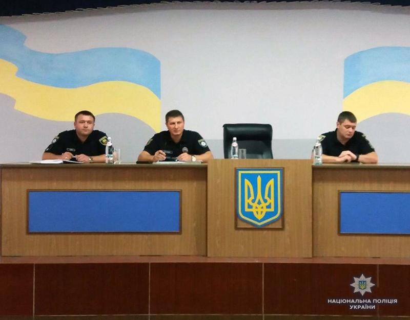 В Покровському відділі поліції призначений новий начальник слідчого відділу, фото-2