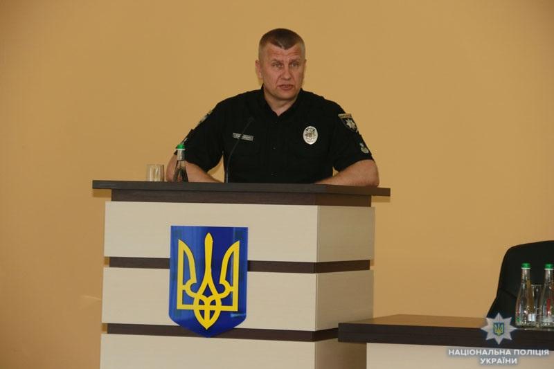 В поліції Донеччини обговорили соціальний захист ветеранів МВС, фото-1