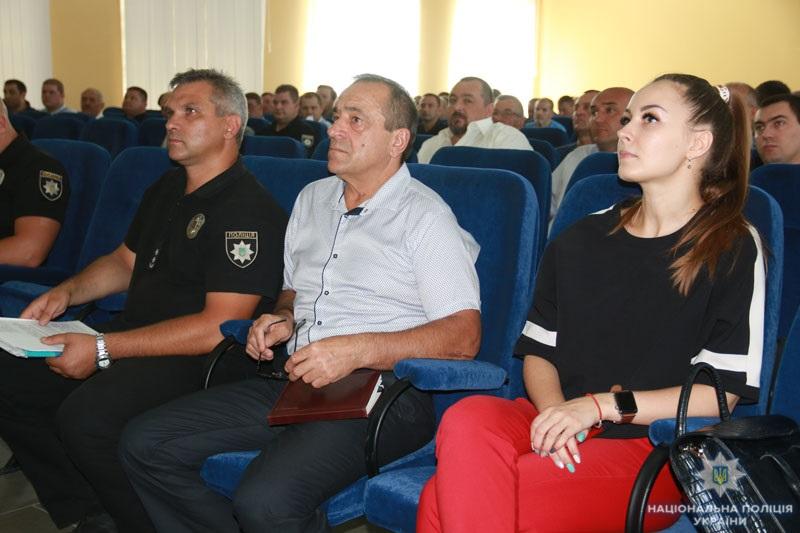 В поліції Донеччини обговорили соціальний захист ветеранів МВС, фото-2