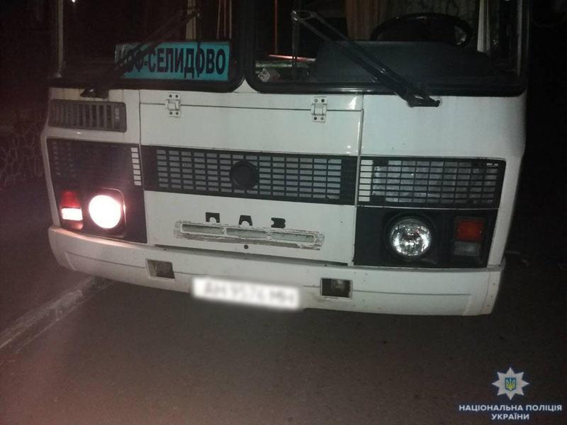 Безпека пасажирських перевезень: за два тижні поліція Донеччини притягнула до відповідальності 167 водіїв-порушників, фото-5