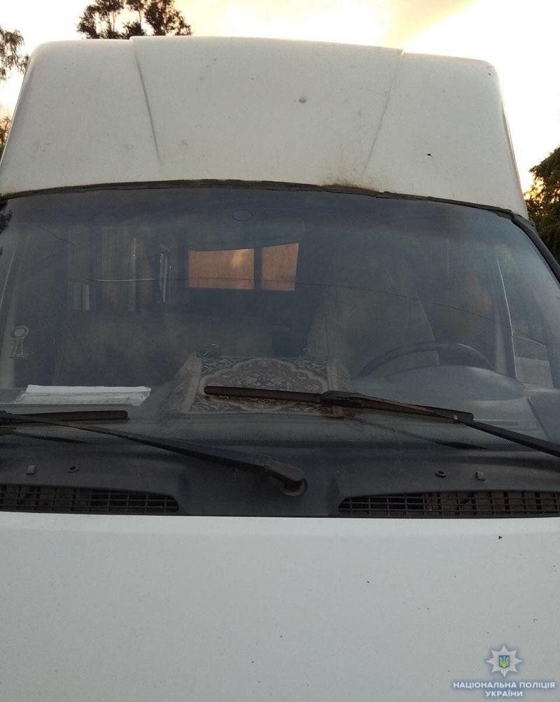 Безпека пасажирських перевезень: за два тижні поліція Донеччини притягнула до відповідальності 167 водіїв-порушників, фото-7