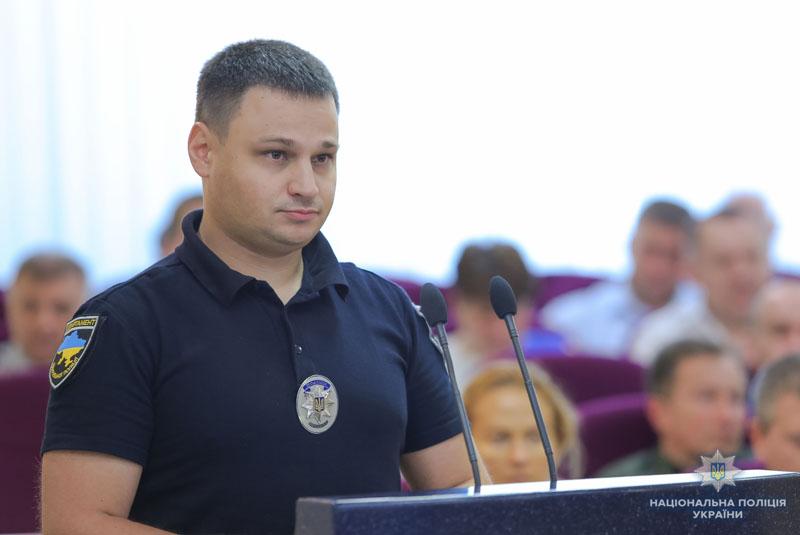 Кількість ДТП порівняно з минулим роком зменшилася на 8 тисяч – Сергій Князєв, фото-2