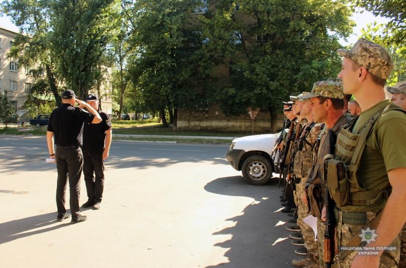 Поліція Покровської оперзони готова забезпечити безпеку мешканців протягом вихідних , фото-4