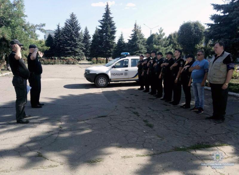 Поліція Покровської оперзони готова забезпечити безпеку мешканців протягом вихідних , фото-7