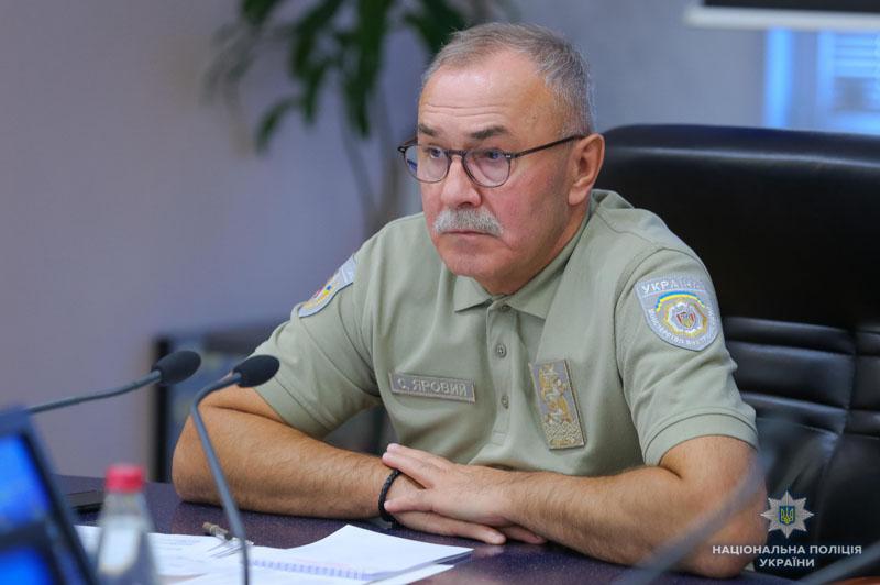 Поліція профілактуватиме ДТП, посиливши адміністративну практику у цій сфері – Сергій Князєв, фото-2