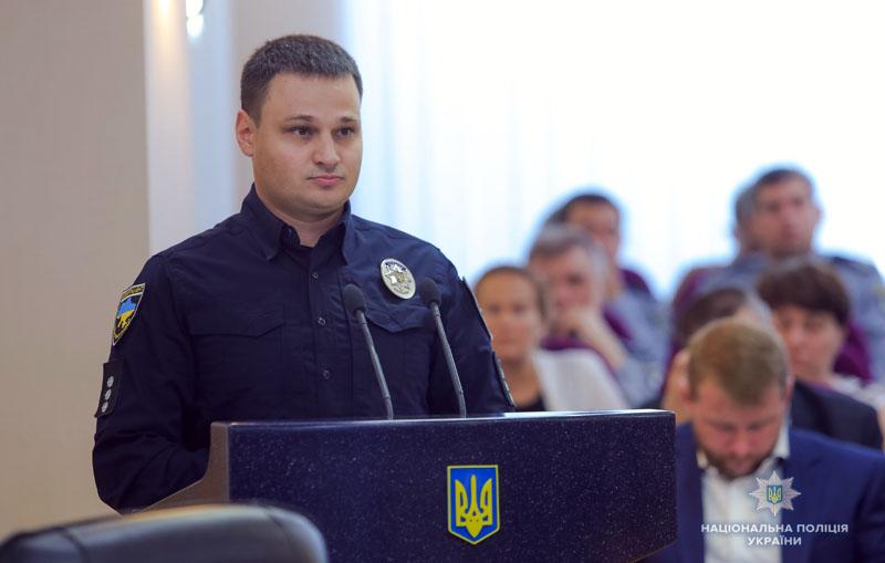 Поліція профілактуватиме ДТП, посиливши адміністративну практику у цій сфері – Сергій Князєв, фото-3