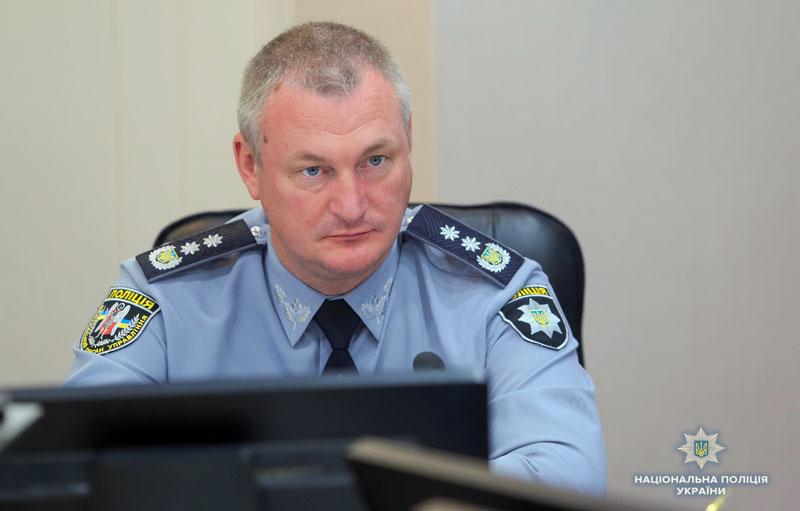 Поліція профілактуватиме ДТП, посиливши адміністративну практику у цій сфері – Сергій Князєв, фото-4