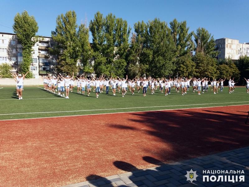 У Покровську відбулися урочисті заходи з нагоди святкування Дня Державного Прапору України, фото-3