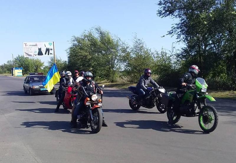 Як у Покровську відзначили 27-ї річницю незалежності України, фото-14