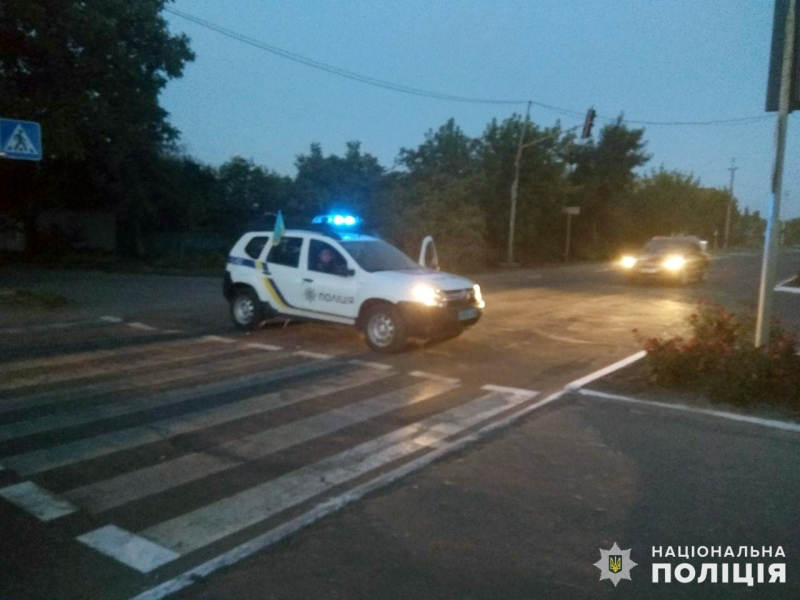 Поліцейські Покровської оперзони забезпечили правопорядок під час святкових днів, фото-2