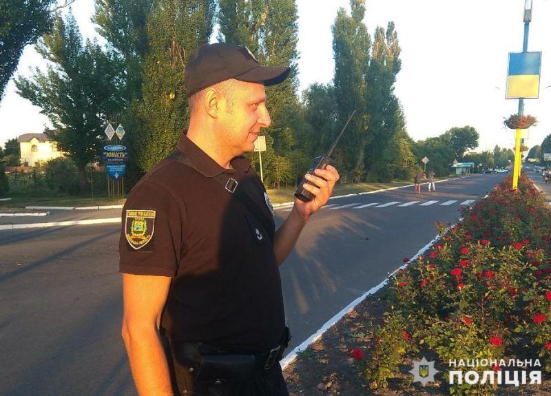 Поліцейські Покровської оперзони забезпечили правопорядок під час святкових днів, фото-5