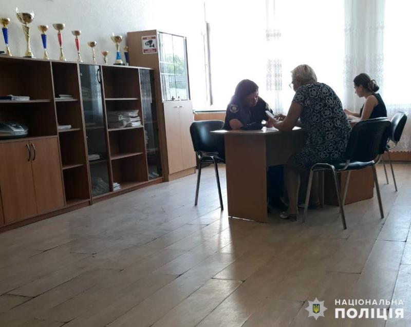 У Покровську перевірили безпеку навчальних закладів перед початком занять, фото-1