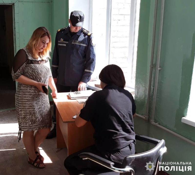 У Покровську перевірили безпеку навчальних закладів перед початком занять, фото-4