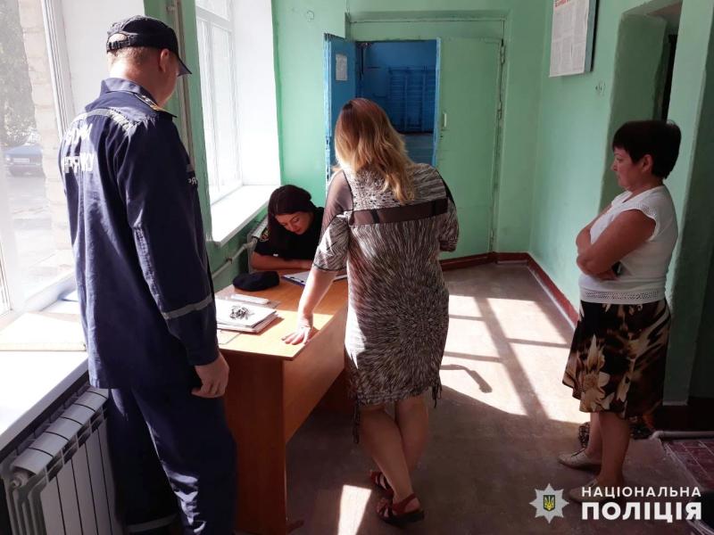 У Покровську перевірили безпеку навчальних закладів перед початком занять, фото-6