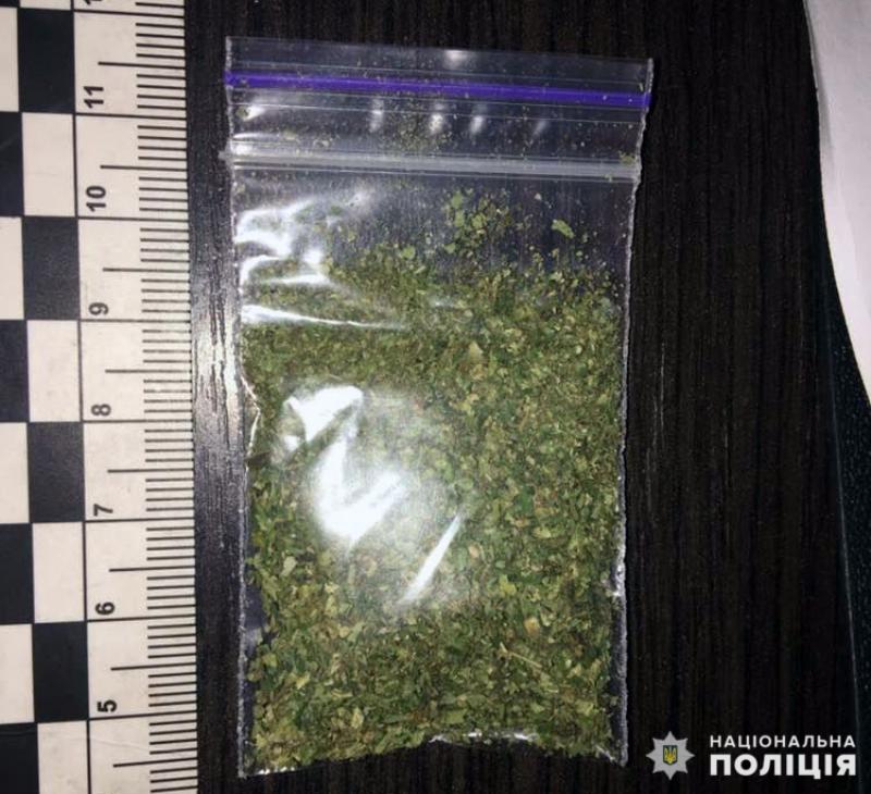 Поліція Мирнограду задокументувала злочинну діяльність наркоділка, фото-4