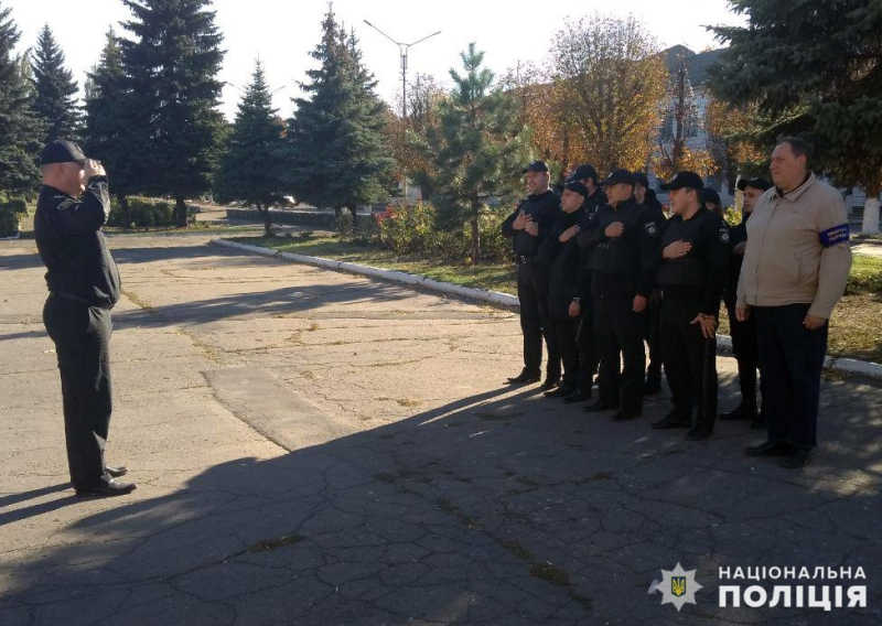 Поліція Покровська та Мирнограда готова забезпечити безпеку мешканців протягом вихідних, фото-5