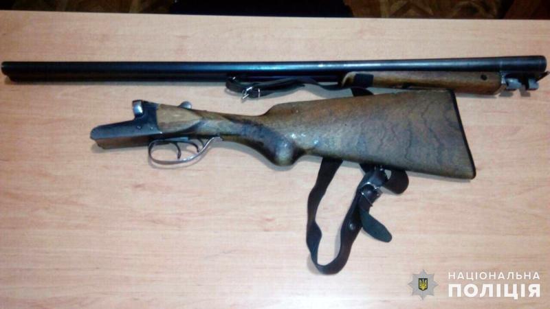 У жовтні мешканці Покровська та Покровського району здали до поліції 67 одиниць зброї, фото-1