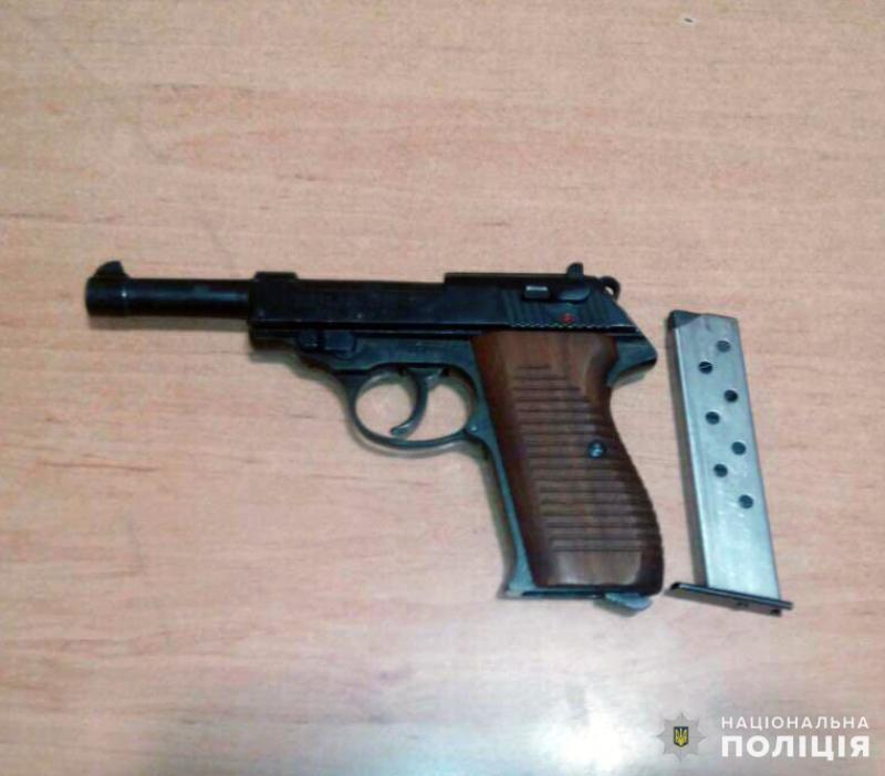 У жовтні мешканці Покровська та Покровського району здали до поліції 67 одиниць зброї, фото-3