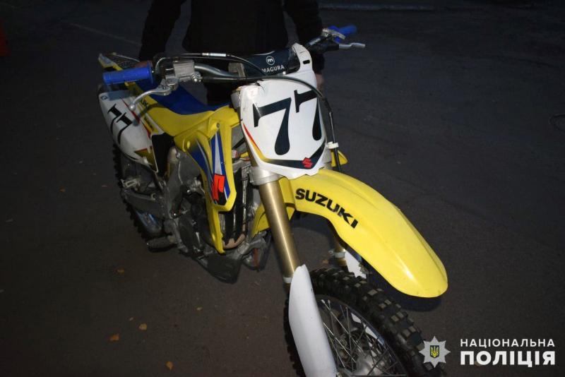 Жителю Покровского района вернули мотоцикл, который 3 года находился в розыске, фото-2