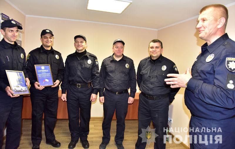 На Донеччині відкрили вибухотехнічний центр поліції (ВІДЕО), фото-2