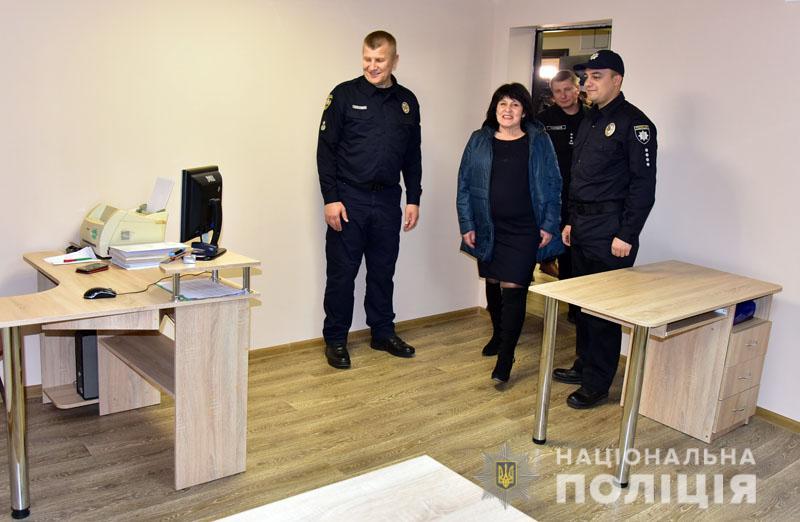 На Донеччині відкрили вибухотехнічний центр поліції (ВІДЕО), фото-3