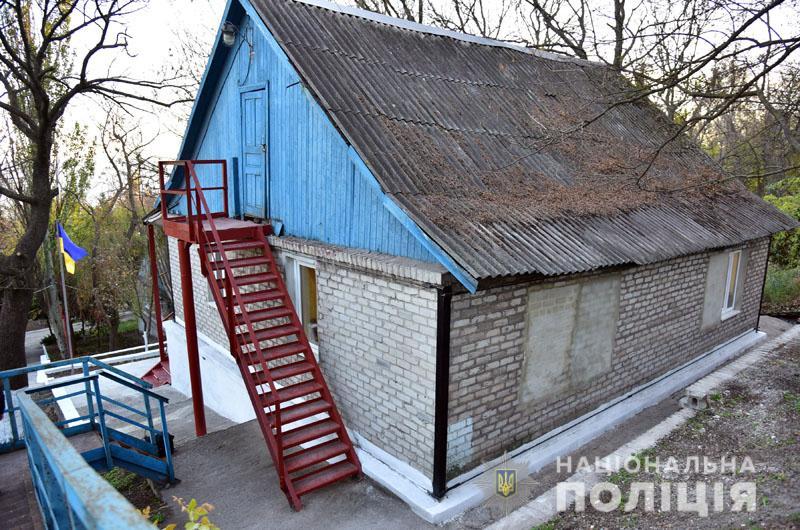 На Донеччині відкрили вибухотехнічний центр поліції (ВІДЕО), фото-6