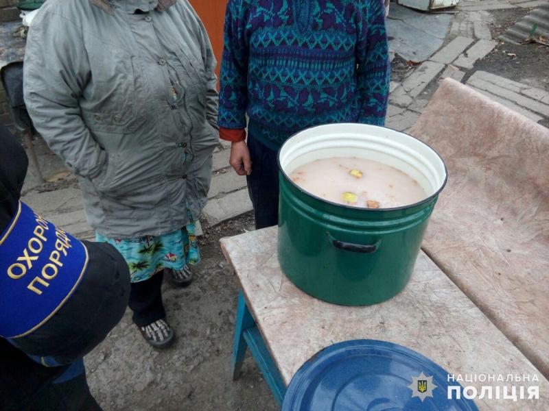 В Мирнограде выявили злостного самогонщика, фото-1