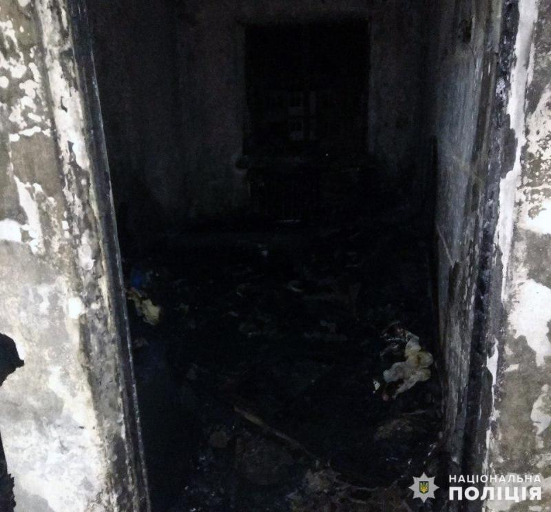 У Білозерському в результаті пожежі загинула жінка, фото-2