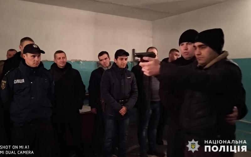 Правоохоронці Покровська підвищують рівень своєї професійної підготовки, фото-6