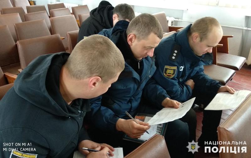 Правоохоронці Покровська підвищують рівень своєї професійної підготовки, фото-3