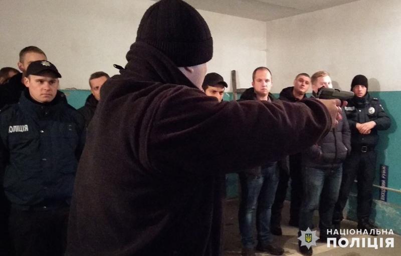 Правоохоронці Покровська підвищують рівень своєї професійної підготовки, фото-5