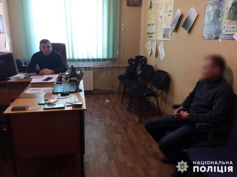 У Добропільському районі чоловік до смерті забив жінку на очах у її 7-річної доньки, фото-1