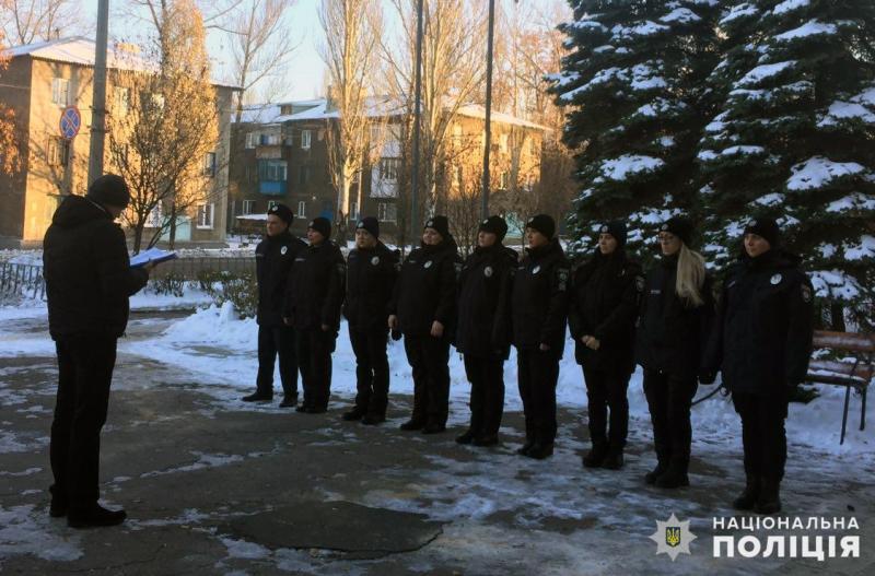 На вихідних безпека покровчан та мирноградчан під надійним захистом співробітників поліції, фото-7