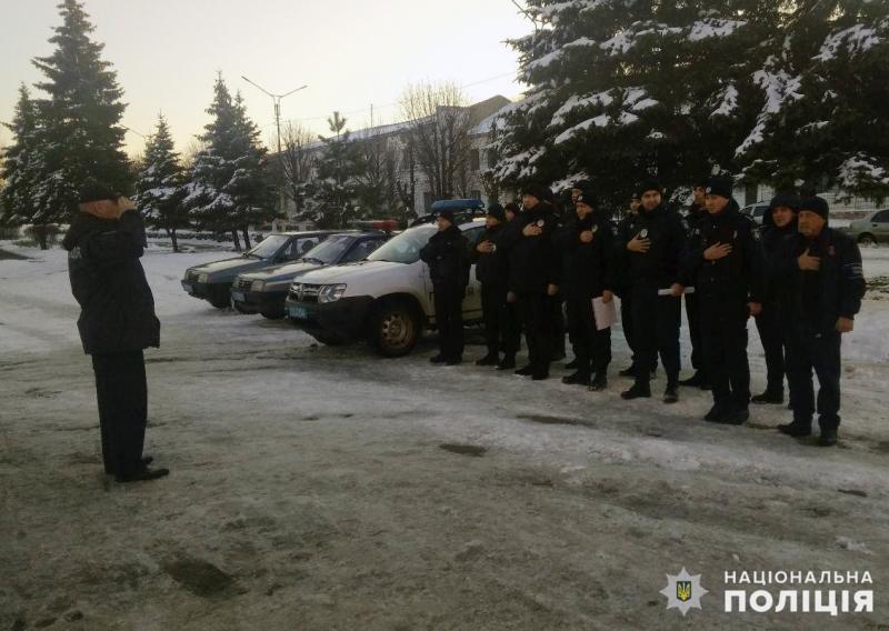 На вихідних безпека покровчан та мирноградчан під надійним захистом співробітників поліції, фото-9