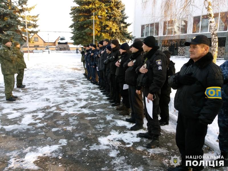 На вихідних безпека покровчан та мирноградчан під надійним захистом співробітників поліції, фото-2