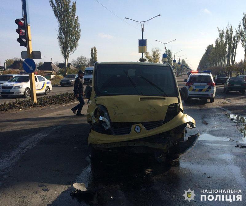 69 ДТП з постраждалими сталося в Покровську та Покровському районі з початку року, фото-1