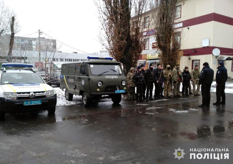 На вихідних правоохоронці Покровська та Мирнограда охоронятимуть спокій громадян, фото-4
