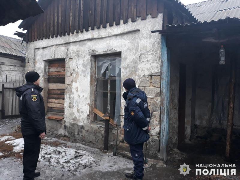 В Мирнограді правоохоронці разом із рятувальниками провели спільний рейд, фото-1