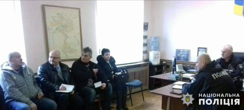 «Безпечне таксі» у Мирнограді: перед виїздом водії здаватимуть тест на наркотики та алкоголь, фото-2