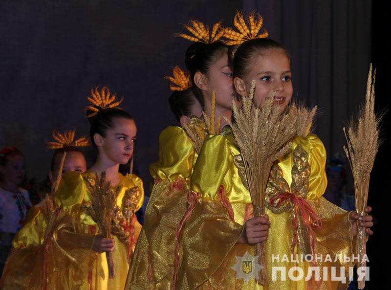 У Покровську відбувся відкритий обласний конкурс «Поліція має таланти-2018», фото-13