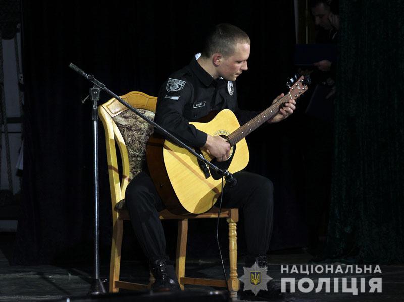 У Покровську відбувся відкритий обласний конкурс «Поліція має таланти-2018», фото-15
