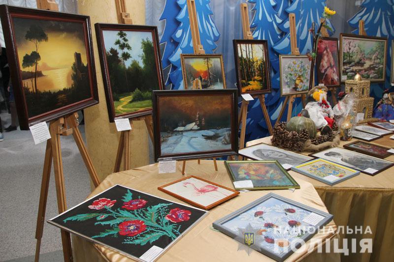 У Покровську відбувся відкритий обласний конкурс «Поліція має таланти-2018», фото-1