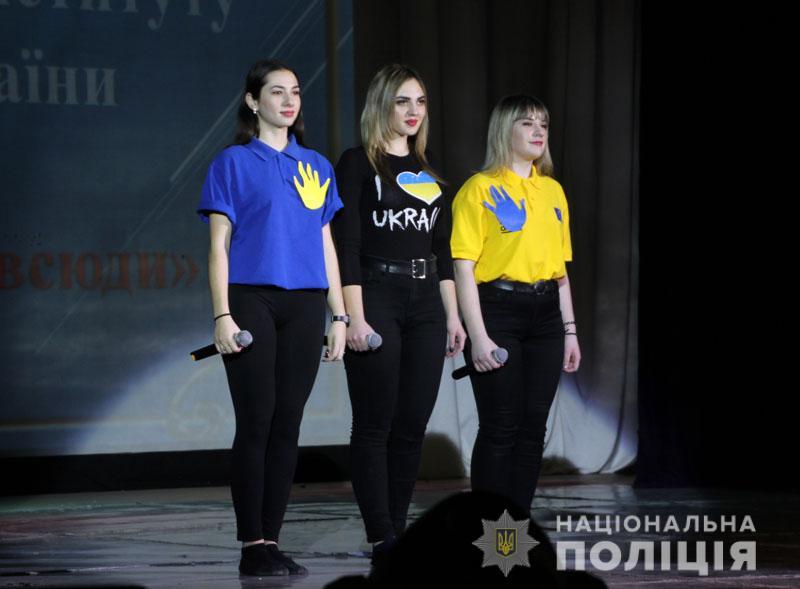 У Покровську відбувся відкритий обласний конкурс «Поліція має таланти-2018», фото-22
