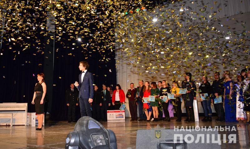 У Покровську відбувся відкритий обласний конкурс «Поліція має таланти-2018», фото-23