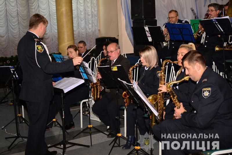 У Покровську відбувся відкритий обласний конкурс «Поліція має таланти-2018», фото-4