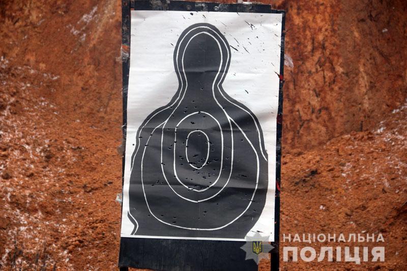 На Донеччині відбулися польові навчання для керівників територіальних підрозділів поліції , фото-17