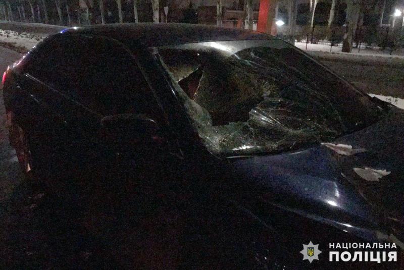 У Покровську в результаті ДТП загинув чоловік, фото-2