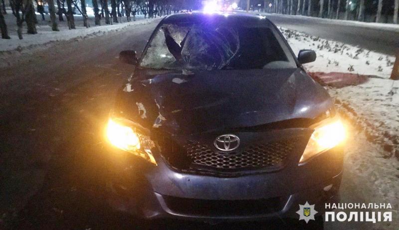 У Покровську в результаті ДТП загинув чоловік, фото-3