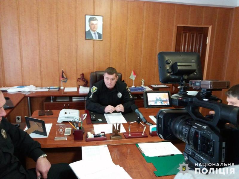Протягом 2018 року правоохоронці Покровського відділу поліції обробили 20128 звернень громадян, фото-1