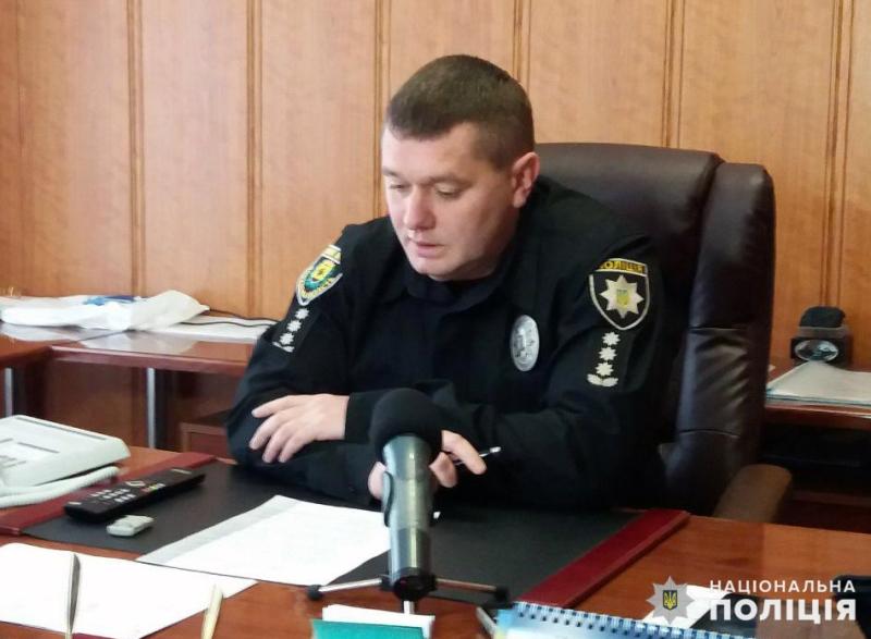 Протягом 2018 року правоохоронці Покровського відділу поліції обробили 20128 звернень громадян, фото-2